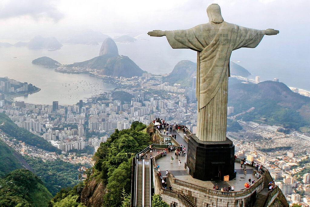 ブラジルイメージ