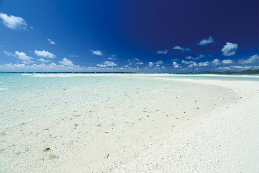 ハテの浜2