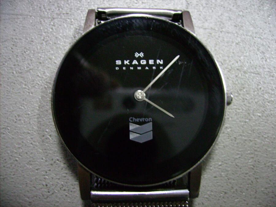 デンマーク発時計ブランドの腕時計