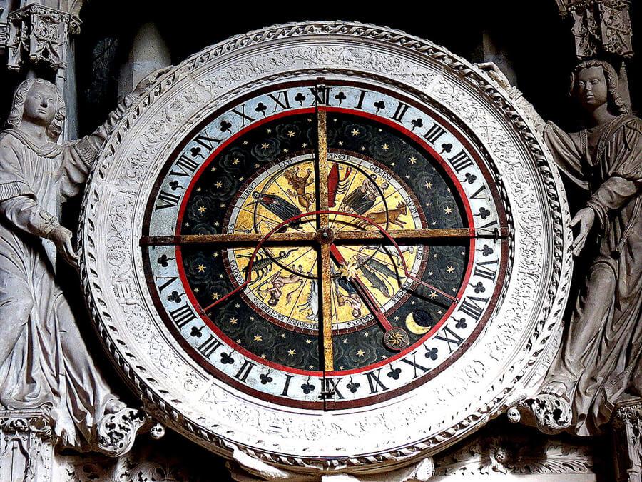 占星術 イメージ