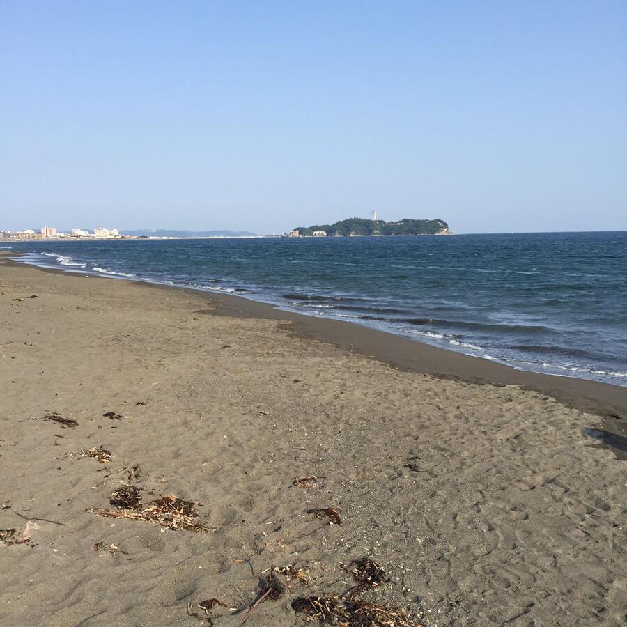 辻堂海岸1