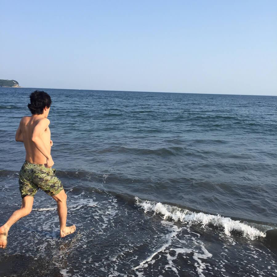 辻堂海岸3