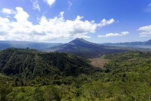 キンタマーニ高原|バリ島 インドネシア