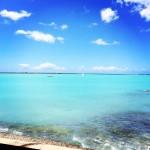ため息が出るほど美しすぎる!! オアフ島ビーチオススメ3つ