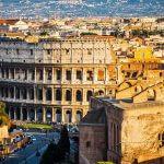 ローマでとっておきの休日を過ごそう!! オススメ観光場所