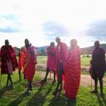 アフリカの民族、マサイの戦士にモテる方法は?私がマサイにナンパされまくった意外な理由。