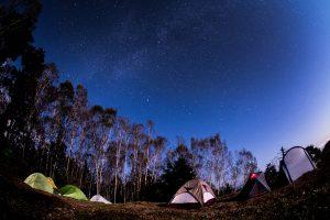 キャンプ イメージ