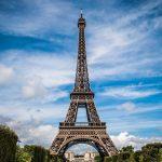 憧れのフランスで過ごす、二人っきりの特別な時間♪やっぱハネムーンはフランスで決まり!