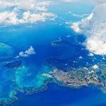 沖縄の空の下!ジンベエザメと一緒に泳いだり、写真を撮ったり!近くの漁港で新鮮な海の幸に舌鼓!