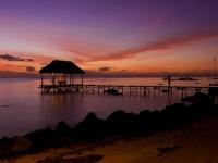 モーリシャス島