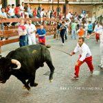"""一度は行ってみたいスペインの牛追い祭り!!そんな牛追い祭りのある""""パンプローナ""""の街が素敵すぎる♪"""