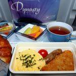 アナタが食べてみたい機内食はどれですか?イロトリドリの機内食の世界をご紹介♪