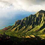 ハワイの楽園カウアイ島でヘリコプターライド!リアルな「ジュラシックパーク」の世界が目の前に!