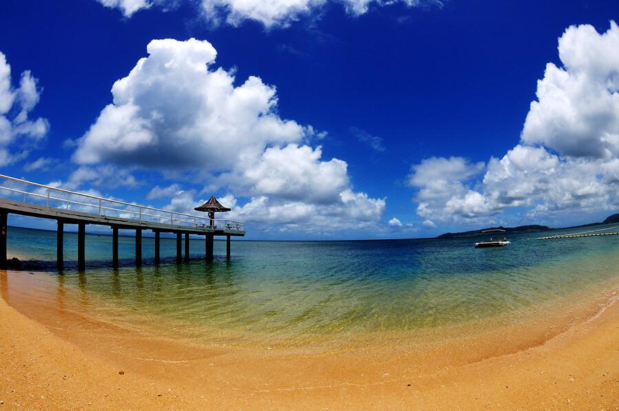 石垣島 海