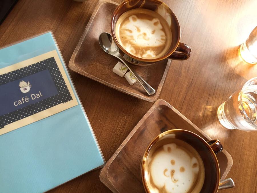cafe Dal