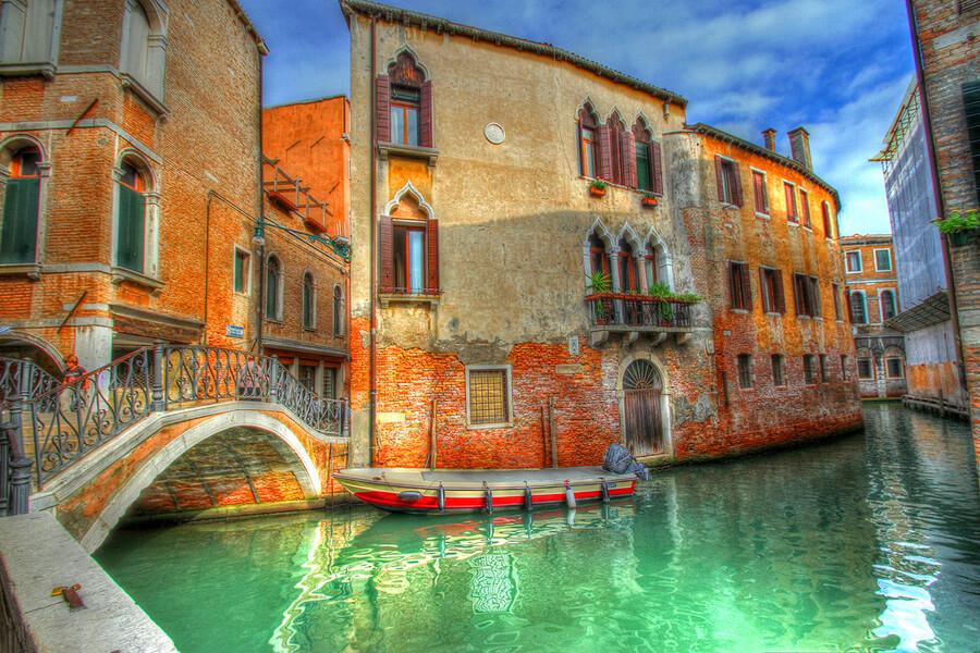 ヴェネツィア①