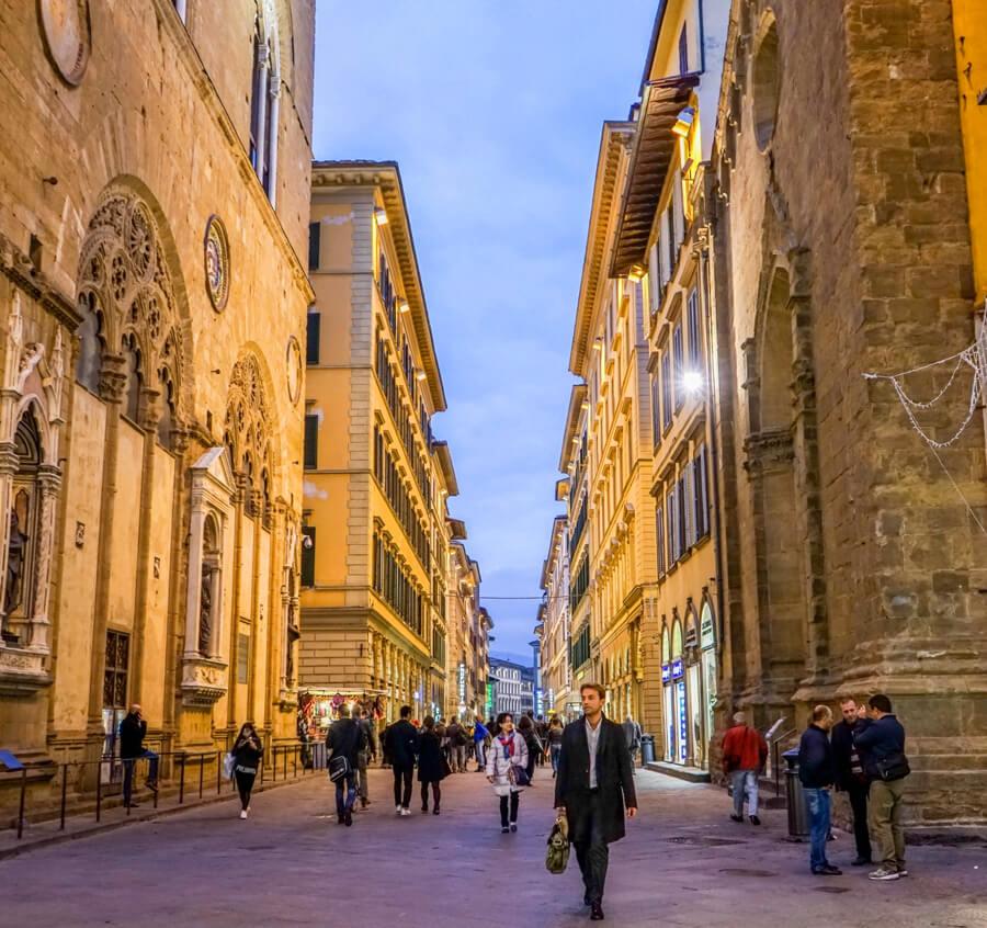 ヴェネツィア③
