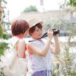 新しくできた女友達とはじめての女子旅は、女子のスキがたくさん詰まった台湾がおすすめ!