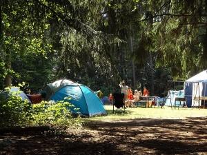 キャンプイメージ