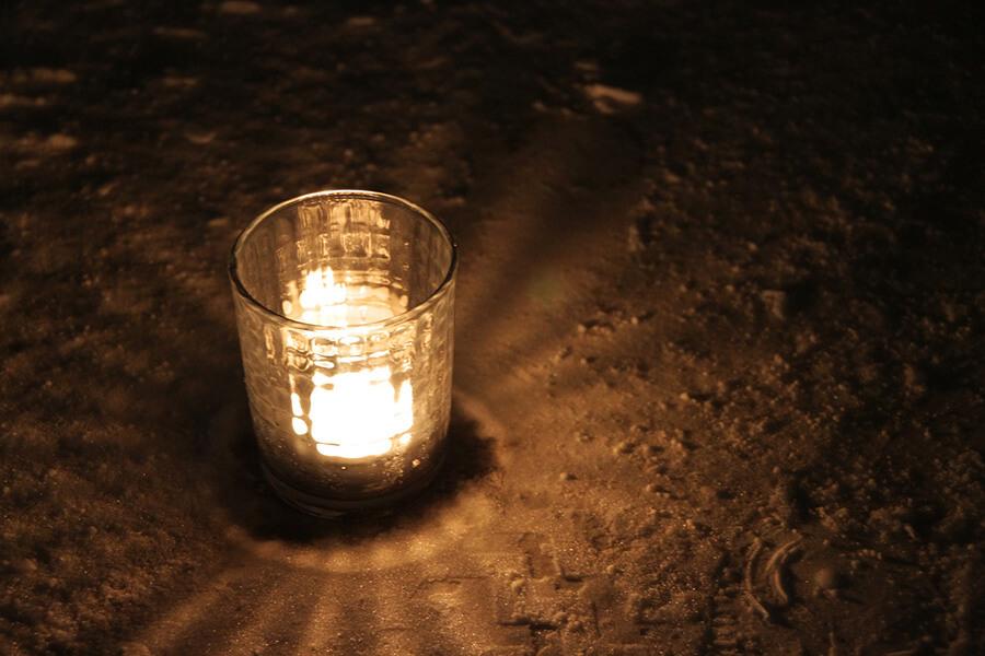 LEDランプ例