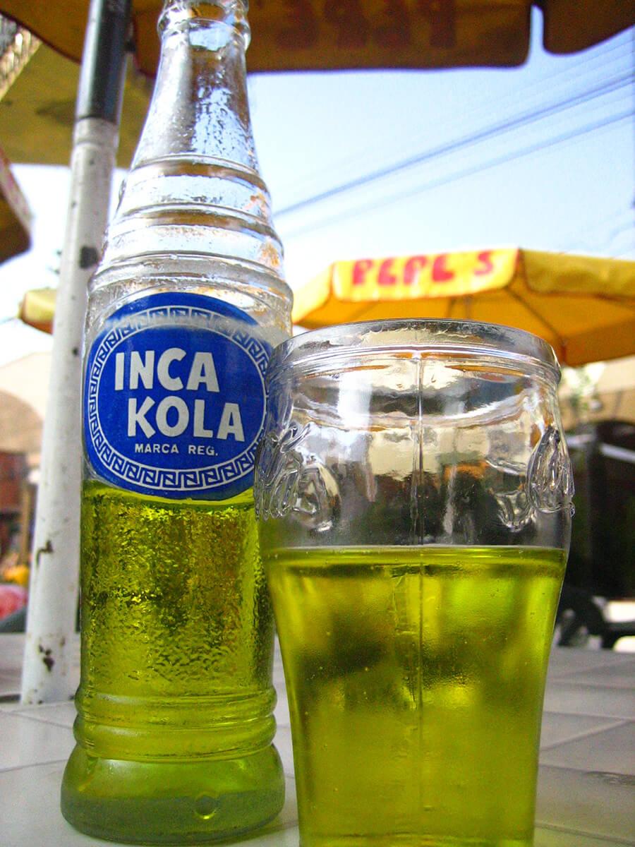 インカ・コーラ