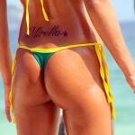"""ブラジル女子の命…それはズバリ、美尻!そんな美尻を競う""""美尻コンテスト""""がヤバすぎる!"""