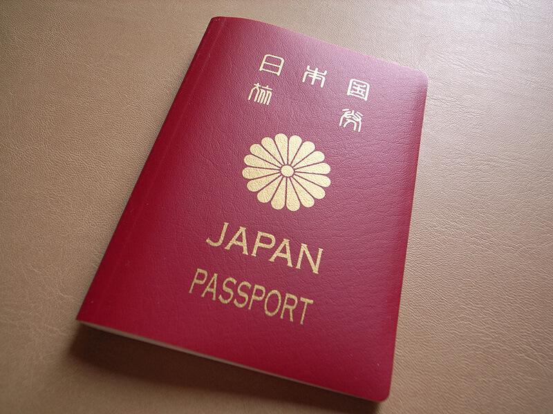 パスポート他
