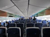 ANA 787DreamLiner