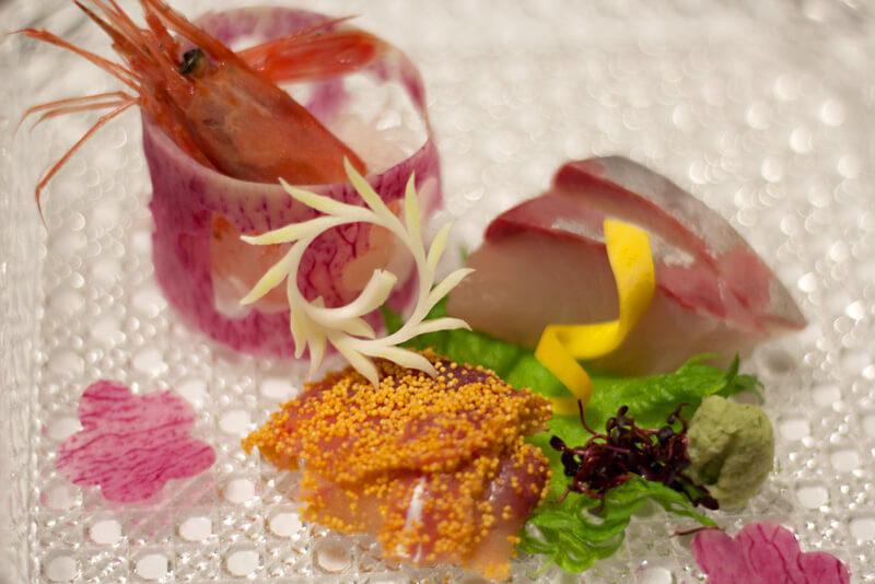 懐石料理イメージ