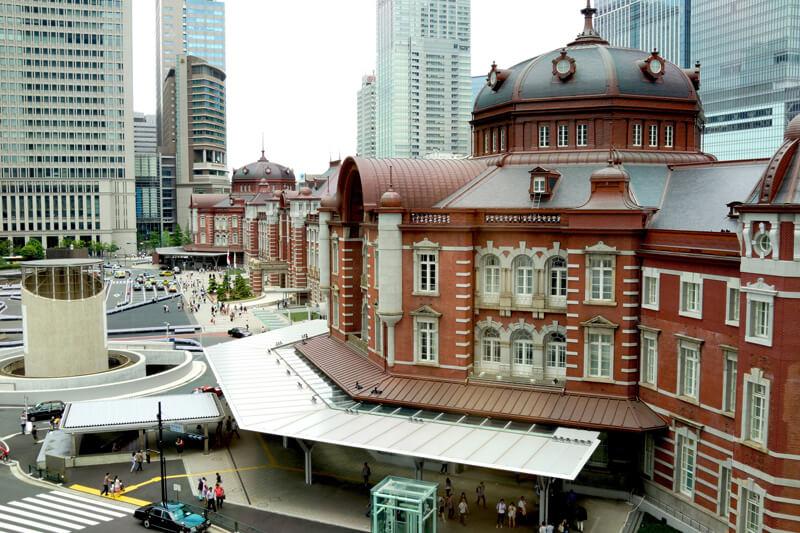 いつか泊まってみたい!憧れのホテル特集:重要文化財100年の【東京ステーションホテル】