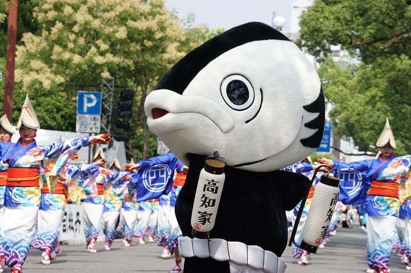 聞いたことはあるけど「よさこい祭り」ってどんな祭り? 本場高知県で観る・踊る【観る編】
