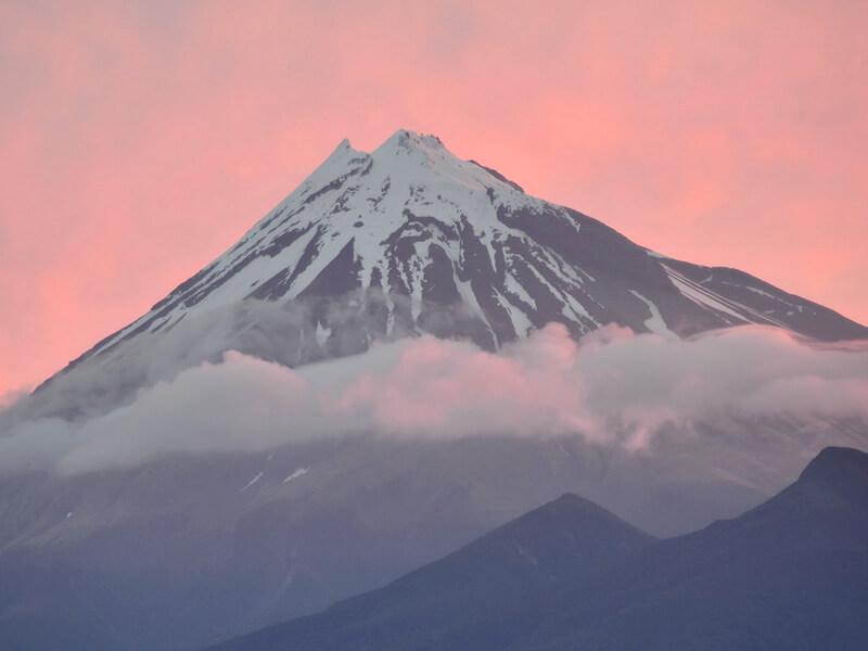 タナラキ山