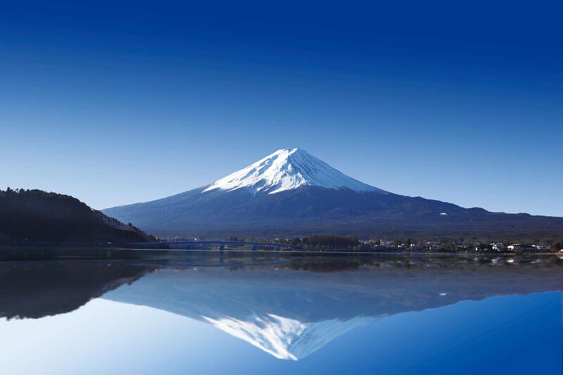 富士山 width=