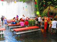 滝レストラン