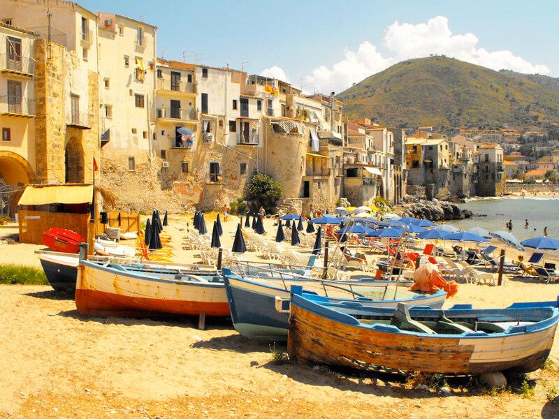 シチリア島