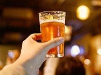 ビール イメージ