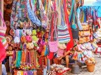 東南アジア ショッピング