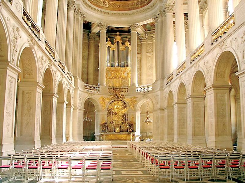 王室礼拝堂