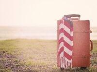 スーツケース イメージ