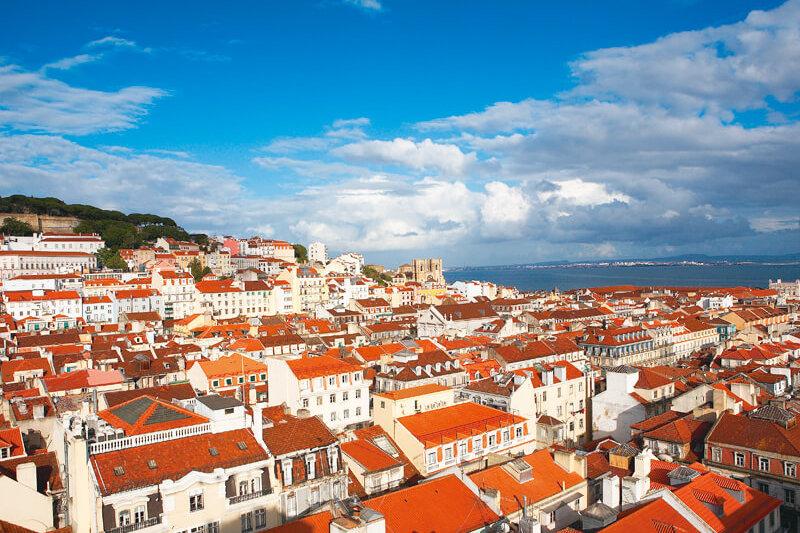 ポルトガル観光のおすすめスポット紹介!絶景や世界遺産の街並みを楽しもう!