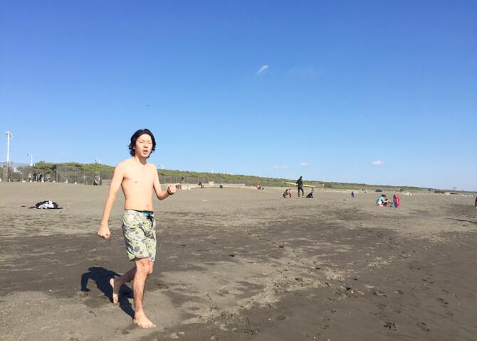 水温調査11月_2