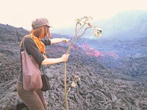 パカヤ火山ツアー