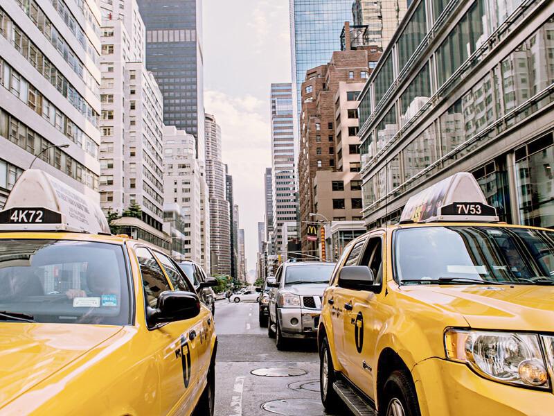 アメリカ・ニューヨーク(海外イメージ)