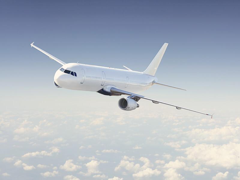 JAL飛行機の写真