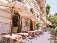 イタリアのカフェ(バール)