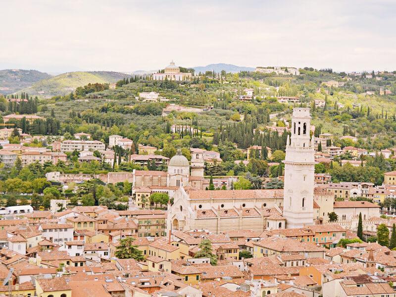 イタリア・ベローナ