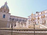 パレルモ大聖堂