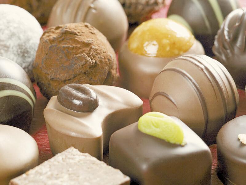 チョコレート イメージ