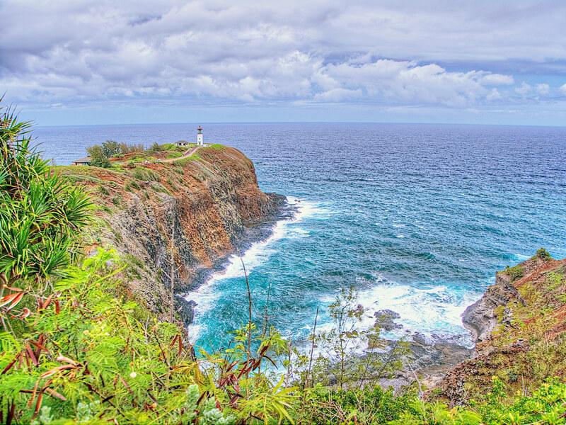 カウアイ島画像