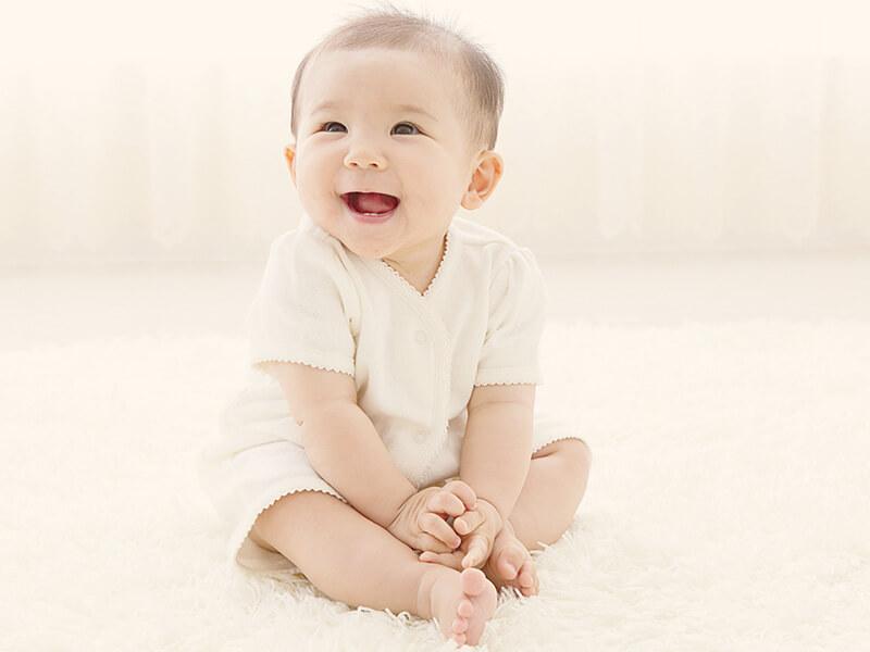 赤ちゃん イメージ